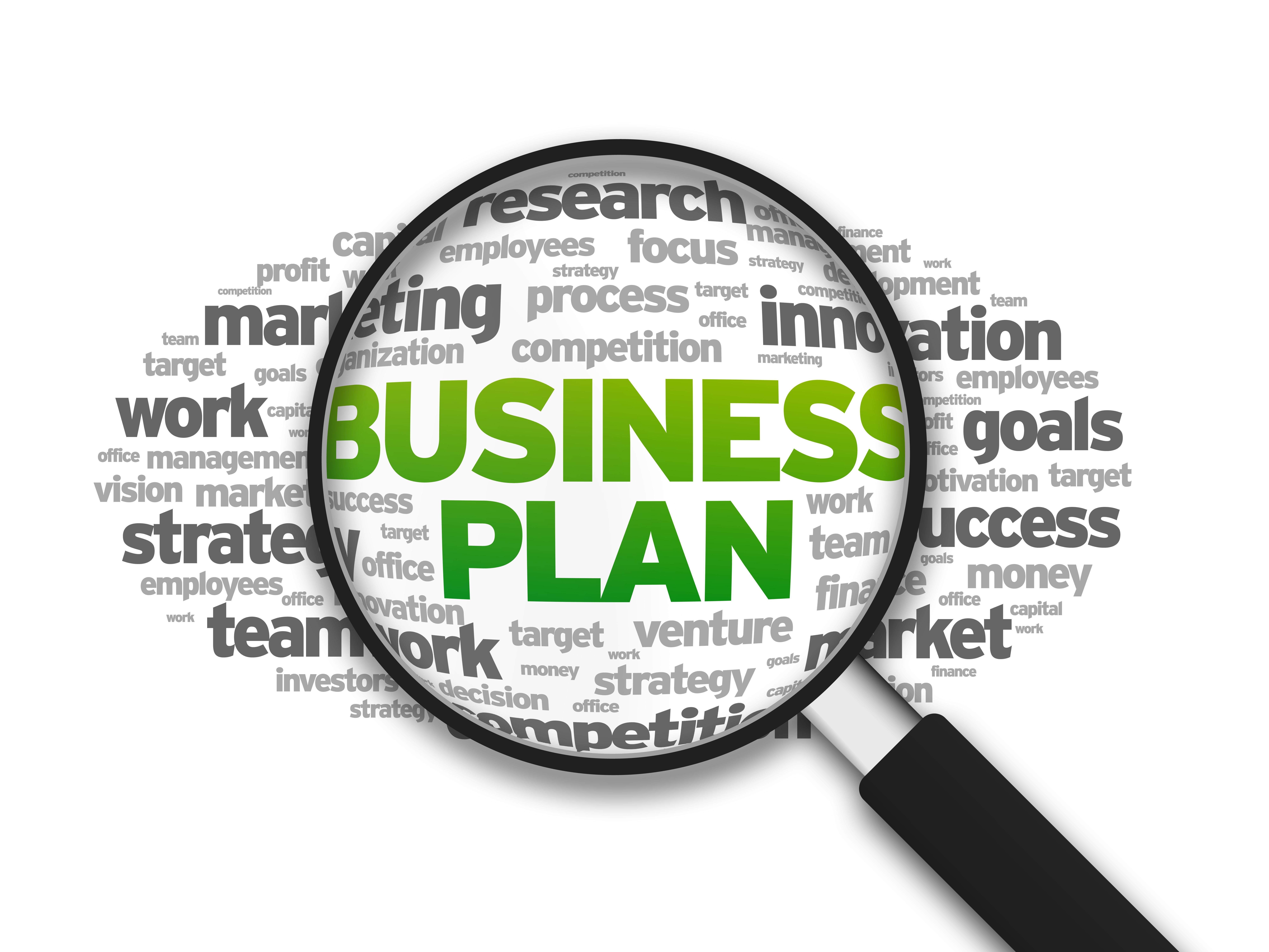 business plan for men skin care